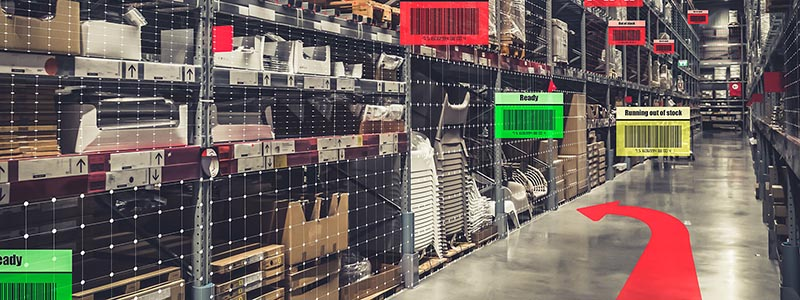 Simulate Warehouse Robotic Systems Before Implementing